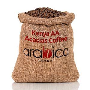 Kenya AA Acacias coffee