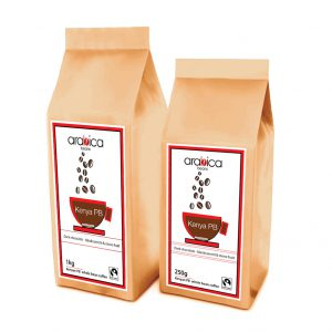Single And Bulk Purchase Of Colombian Fresh Roasted Coffee Beans
