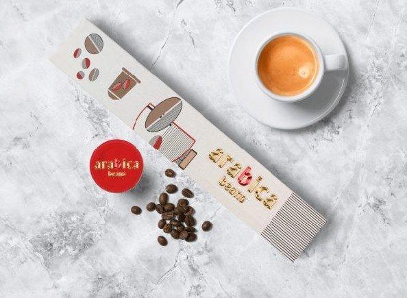 Nespresso compatible pods capsules